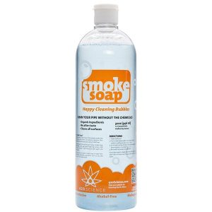 סמוק סופ גדול 0.95 ליטר- Smoke Soap 32 Oz
