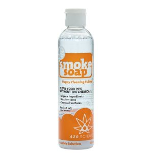סמוק סופ קטן - Smoke Soap 8oz