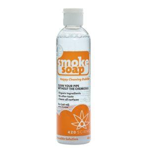 סמוק סופ קטן - Smoke Soap 8oz