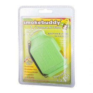 SmokeBuddy - סמוקבאדי פילטר עשן גדול