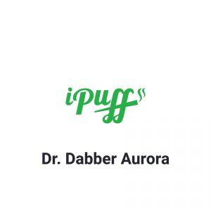 Dr. Dabber Aurora וופורייזר לדאבים
