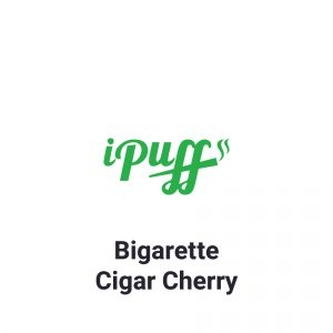 Bigarette Cigar Cherry תחליף טבק