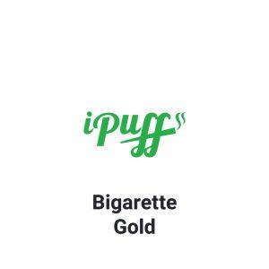 Bigarette Gold תחליף טבק