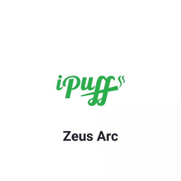 Zeus Arc זאוס ארק