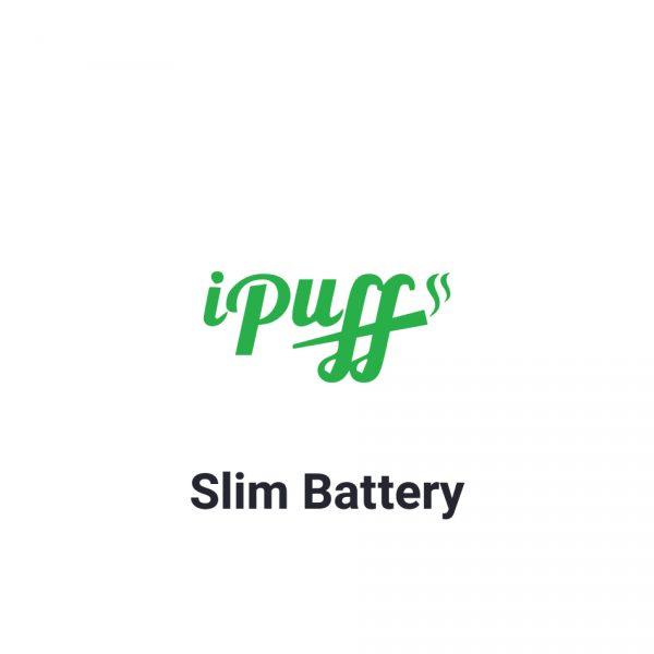 Slim Battery סוללה לשמנים