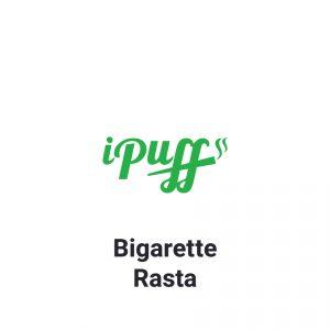Bigarette Rasta תחליף טבק