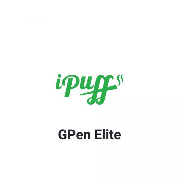 ג'י-פן אליט וופורייזר – Gpen Elite Vaporizer