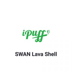 SWAN Lava Shell סוללה לשמנים