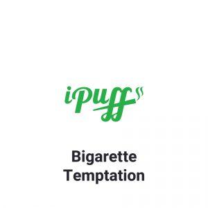 Bigarette Temptation תחליף טבק