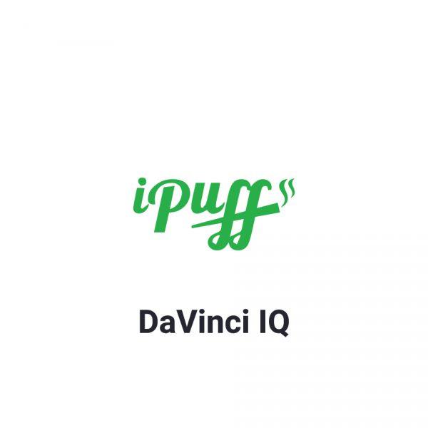 וופורייזר דה-וינצ'י אייקיו – DaVinci IQ Vaporizer