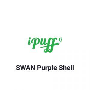 SWAN Purple Shell סוללה לשמנים