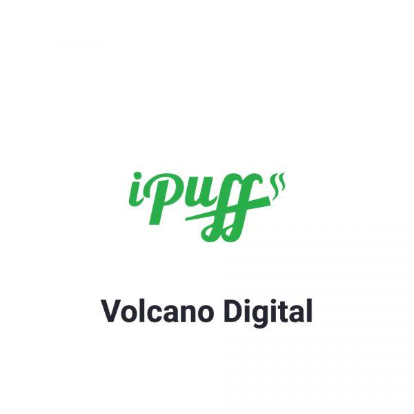 וופורייזר וולקנו דיגיטלי Volcano Vaporizer