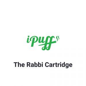 The Rabbi Cartridge ראש לשמנים/דאבים