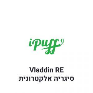 Vladdin RE וולאדין עט אידוי