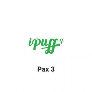 וופורייזר פאקס 3 – Pax 3 Vaporizer