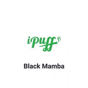 וופורייזר בלאק ממבה – Black Mamba Vaporizer