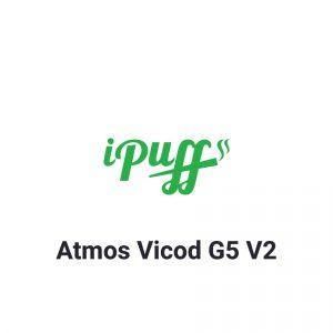 וופורייזר ויקוד ג'י5 סדרה 2 - Atmos Vicod G5 V2