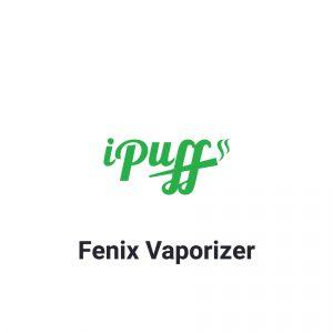 וופורייזר פניקס – Fenix Vaporizer